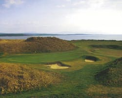 North and North West-Golf outing-Donegal