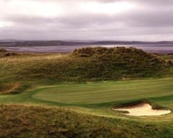 North and North West- Golf outing-Donegal-Green Fee