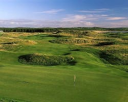 North and North West- Golf travel-Donegal-Green Fee