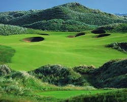 South West-Golf tour-Doonbeg Golf Club-Green Fee