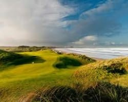 South West-Golf trek-Doonbeg Golf Club-Green Fee