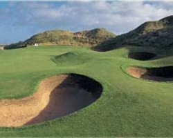 South West-Golf vacation-Doonbeg Golf Club-Green Fee
