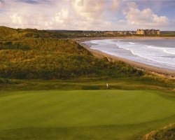 South West-Golf weekend-Doonbeg Golf Club