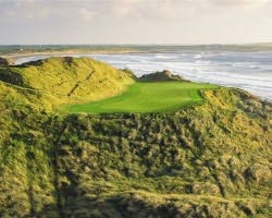 South West-Golf holiday-Doonbeg Golf Club-Green Fee