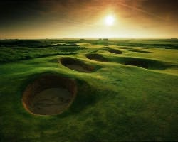 South West-Golf travel-Doonbeg Golf Club-Green Fee