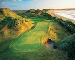 South West-Golf expedition-Doonbeg Golf Club