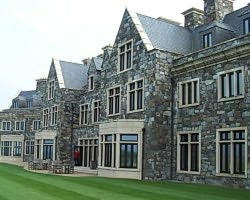 South West- LODGING expedition-The Lodge at Doonbeg-1 Bedroom Suite - Ocean View Sleeps 1-2