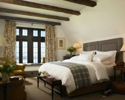 South West- LODGING tour-The Lodge at Doonbeg