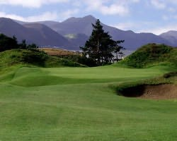 South West-Golf vacation-Dooks-2 Round played within 7 days