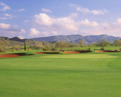 Phoenix Scottsdale-Golf trek-Dove Valley Ranch Golf Club-Daily Rate