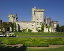 South West-Lodging trip-Dromoland Castle-Executive Deluxe B B