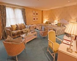 South West- LODGING holiday-Dromoland Castle-Deluxe B B