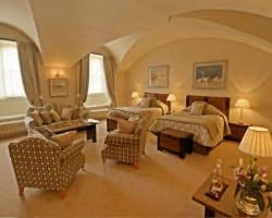 South West-Lodging trek-Dromoland Castle-Deluxe B B
