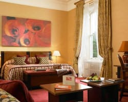 South West- LODGING trek-Dromoland Castle-Deluxe B B
