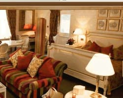 South West-Lodging travel-Dromoland Castle-Stateroom B B