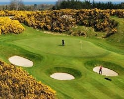 Dublin and East-Golf travel-Druids Glen-Green Fee