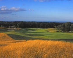 Dublin and East-Golf travel-Druids Heath