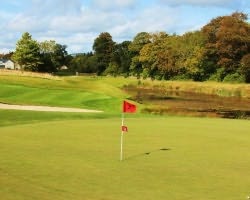 Dublin and East-Golf weekend-Druids Heath