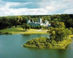 South West-Golf travel-Dromoland