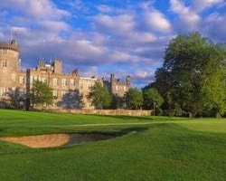 South West-Golf expedition-Dromoland