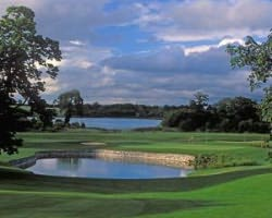 South West-Golf trek-Dromoland