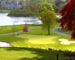 South West-Golf outing-Dromoland