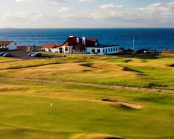 Edinburgh amp East Lothian-Golf tour-Dunbar Golf Club