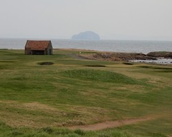 Edinburgh amp East Lothian-Golf expedition-Dunbar Golf Club