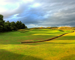 Ayrshire amp West-Golf vacation-Dundonald