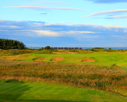 Ayrshire amp West-Golf weekend-Dundonald