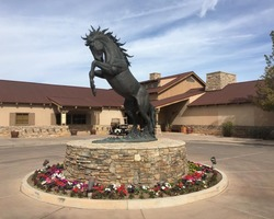 Phoenix Scottsdale- GOLF outing-The Duke at Rancho El Dorado-Daily Rate