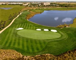 Golf Vacation Package - Duran Golf Club