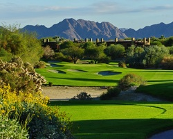 Palm Springs-Golf expedition-Desert Willow - Mountainview
