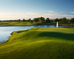 Golf Vacation Package - Eagle Creek Golf Club