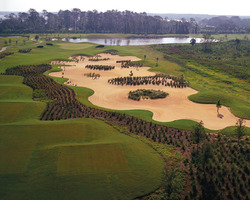 Orlando-Golf trip-Eagle Creek Golf Club-Daily Rate