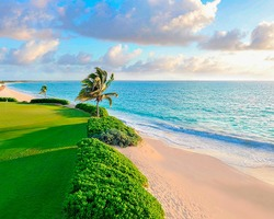 Cancun Cozumel Riviera Maya- GOLF travel-El Camaleon Golf Club-Non-Guest Daily Round