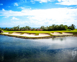 Cancun Cozumel Riviera Maya- GOLF tour-El Camaleon Golf Club-Non-Guest Daily Round