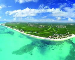 Cancun Cozumel Riviera Maya- GOLF excursion-El Camaleon Golf Club