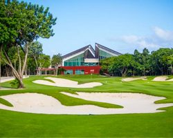 Cancun Cozumel Riviera Maya- GOLF vacation-El Camaleon Golf Club-Non-Guest Daily Round
