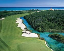 Cancun Cozumel Riviera Maya- GOLF expedition-El Camaleon Golf Club-Non-Guest Daily Round