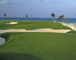 Cancun Cozumel Riviera Maya- GOLF weekend-El Camaleon Golf Club