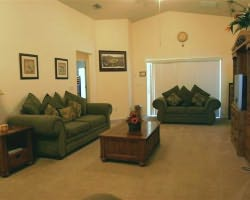 Orlando-Lodging trip-Orlando Executive Homes-3 Bedroom Condo