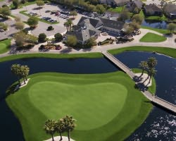 Jacksonville St Augustine-Golf vacation-Eagle Harbor Golf Club-Daily Rate