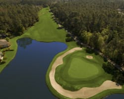 Jacksonville St Augustine-Golf tour-Eagle Harbor Golf Club-Daily Rate