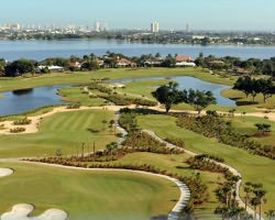West Palm Beach-Golf weekend-Banyan Cay Golf Club-Daily Rate