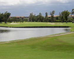 West Palm Beach- GOLF travel-Banyan Cay Golf Club-Daily Rate