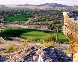 Phoenix Scottsdale-Golf expedition-Golf Club of Estrella-Daily Rate