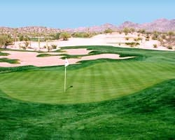 Phoenix Scottsdale- GOLF holiday-Golf Club of Estrella-Daily Rate