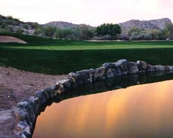 Phoenix Scottsdale- GOLF trip-Golf Club of Estrella-Daily Rate