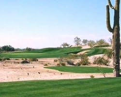 Phoenix Scottsdale- GOLF weekend-Golf Club of Estrella-Daily Rate
